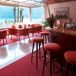 Bar Lago di Lugano Fotos