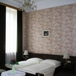 Room Mozart Fotos