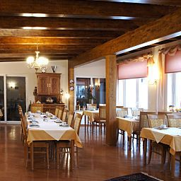 Breakfast room Sprudel-Hotel Garni