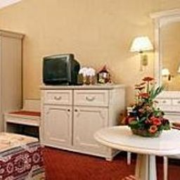 Suite junior Danubius  Astoria