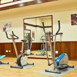 Fitness room Las Palmeras