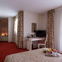 Junior suite Quality Hotel Golf Rosny Sous Bois