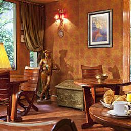 Breakfast room Villa Fenelon Fotos