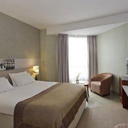 Mercure Paris Porte de St Cloud Boulogne