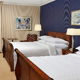 Suite familiale Sheraton Skyline Hotel London Heathrow