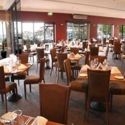 Restaurant Hotel Grand Chancellor Hobart Fotos