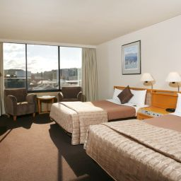 Room Hotel Grand Chancellor Hobart Fotos