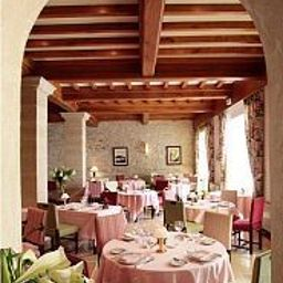 Ristorante Le Montrachet Chateaux et Hotels Collection Fotos