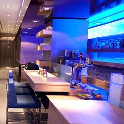 Bar InterCityHotel Altona