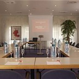 Sala congressi InterCityHotel Altona