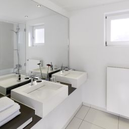 Camera da bagno art'otel  kudamm by park plaza