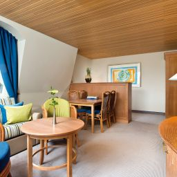 Suite Junior Travel Charme Strandhotel