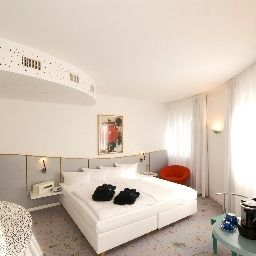 Suite art'otel  kudamm by park plaza