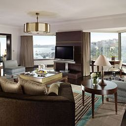 Suite Swissotel The Bosphorus