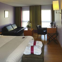 Room Mercure Montpellier Centre Antigone