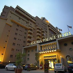 Astoria Palace Palermo PA