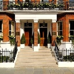 Egerton House Red Carnation Hotel Londra