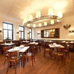 Restaurant Goldener Adler Stadt-gut-Hotels