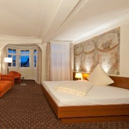 Family room Goldener Adler Stadt-gut-Hotels