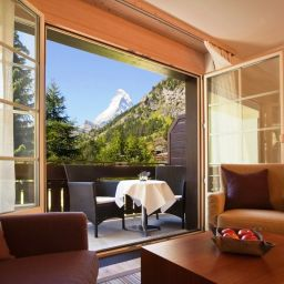 Junior-Suite Mirabeau Alpine Residence
