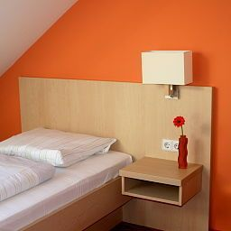 Room Albatros Airport