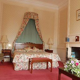 Suite Junior Tylney Hall