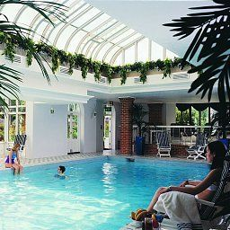 Piscine Tylney Hall