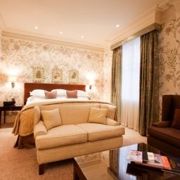 Chambre The Chester Grosvenor