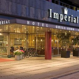 Imperial Hotel Copenhague
