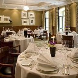 Restaurante Brandenburger Hof