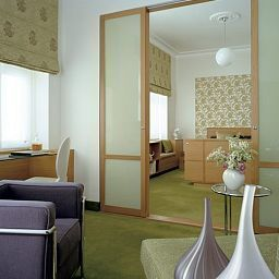 Suite Dormero Brandenburger Hof
