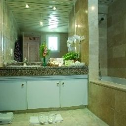 Bathroom Maritim Jolie Ville Resort & Casino Sharm El Sheikh