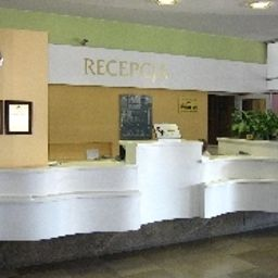Reception Centrum
