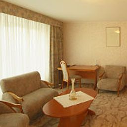 Junior suite Centrum