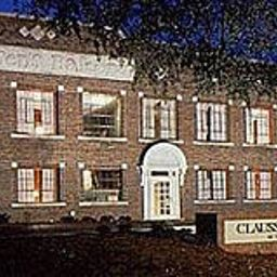 Claussens Inn  Columbia (South Carolina)