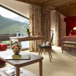 Suite Interalpen Hotel