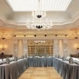 Banqueting hall Le Richemond