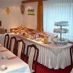 Buffet Elite Garni