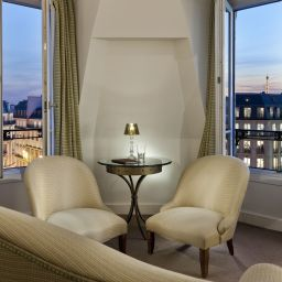 Suite Junior Hotel Concorde Opera Paris