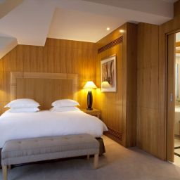 Suite Hyatt Paris Madelein