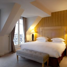 Suite Hyatt Paris Madeleine