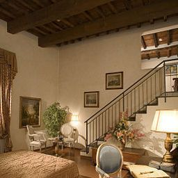 Suite Machiavelli Palace
