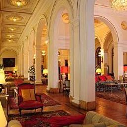 Bar Grand Hotel & La Pace Spa A Leading Hotels of The World