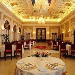 Banqueting hall Grand Hotel & La Pace Spa A Leading Hotels of The World Fotos
