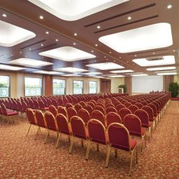 Conference room Grand Hotel Miramare Fotos