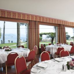 Banqueting hall Grand Hotel Miramare Fotos