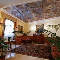 Hall Best Western Ai Cavalieri