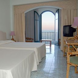 Suite Junior Lido Mediterranee