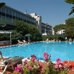 Pool Italiana Hotels Florence