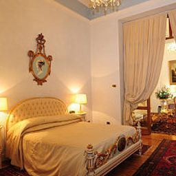 Room Grand Hotel & La Pace Spa A Leading Hotels of The World Fotos